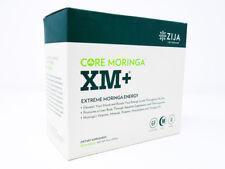 Zija XM+ *Free Shipping *Fresh Expires 6/19 !*NEW PACKAGING *Same Formula