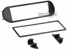 Scosche VW2310B Single DIN Install Dash Kit for 1998-2011 Volkswagen Beetle