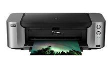NEW Canon PIXMA PRO-100 Wireless Photo Inkjet Printer with Ink