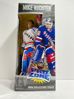 NHL PLAYMATES PRO ZONE New York Rangers #35 MIKE RICHTER 1998 Collectors Series