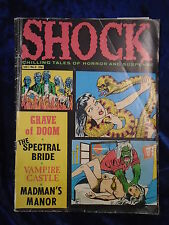SHOCK VOL.1 No.2 - PORTMAN DISTRIBUTION 1979 - P/B - UK POST £3.25