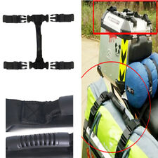 Buckle Strap Handle Mount for BMW R1200 F800 KTM Rear Top Side Box Accessories