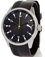 Puma Uhr Pu911051001 Armbanduhr Uhr Herren Watch