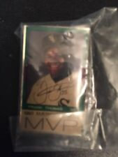 Frank Thomas Chicago White Sox 1993 MVP Lapel Hat Pin
