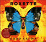 Roxette ‎– Good Karma - Travelling The World Live 2CD