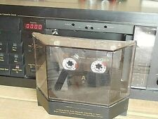 More details for nakamichi rx-505e unidirectional autoreverse tape deck bundle, 240volts,uk mains