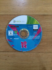 London 2012: Official Video Game of the Olympic Games for Xbox 360 *Disc Only*