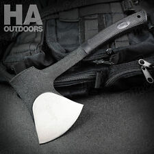 HA Outdoor Camping Axe, Survival, Hunting,Tactical, Hand Tool Fire Axe