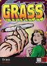 GRASS - DVD RAROVIDEO - WOODY HARRELSON