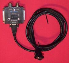 Wenglor Anschlussbox AB-1120 für Laserscanner (619)