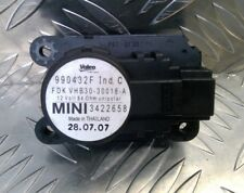 Air Distribution Actuator Climate Control 3422658 - Mini R55 R56 R57 R58 R59 R60