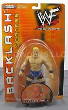 2001 Jakks Pacific WWF Backlash Series 5 Hardcore Holly Action Figure NIP W91320