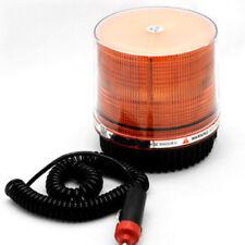 12V LED Pannenlicht Blinklicht Warnleuchte Magnetfuß Rundumleuchte Auto Moto Neu