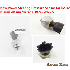 497636N20A Oil Pressure Sensor Power Steering Fit for 02-12 Nissan Altima Murano