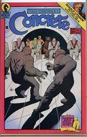 Concrete 1987 series # 3 very fine comic book