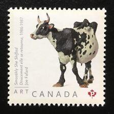Canada #2522 MNH, Art Canada Joe Fafard Stamp 2012