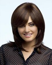 """""""MARIE"""" BY AMORE DOUBLE MONO TOP WIG *U PICK COLOR *NEW IN BOX WITH TAGS"""