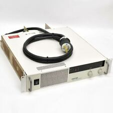 Xantrex XFR 40-70 DC Power Supply 0-40V 0-70A 2800 Watt with GPIB Tested/Working