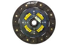 Clutch Friction Disc-Base, DOHC, Natural Advanced Clutch Technology 3000606