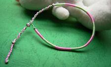 Michael Jackson braccialetto catena manufatto gioielli per MJ Fans 1064