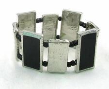 Black Enamel Bangle Bracelet Bp8846 Free Shipping Fashion Jewelry Unique