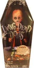 Living Dead Dolls Series 18 set of 5 Halloween Jingles Ingrid Ember Calavera