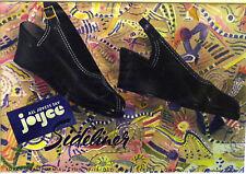 Original Vintage Shoe Matted 1949 Advert Joyce Sideliner Bond St London
