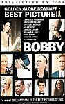 BOBBY New DVD Cut UPC Fullscreen Robert F Kennedy Assassination
