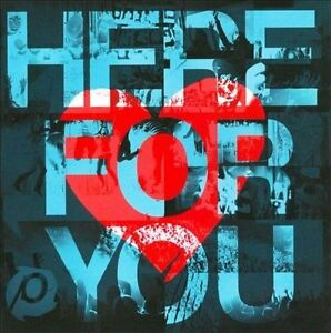 Passion: Here for You by Passion (Christian) (CD, Mar-2011, Six Steps Records)