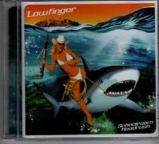 (BF982) Lowfinger, Schoolroom Headrush - 2000 DJ CD