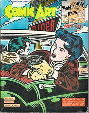 Rivista Comic Art n° 68 (SAUDELLI)