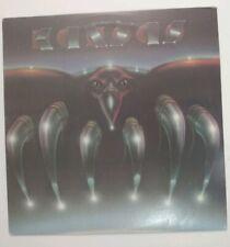 Kansas: Song For America LP KIRSHNER Label PZ-33385 Original 1975 Pressing