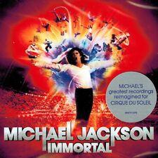 MUSIK-CD NEU/OVP - Michael Jackson - Immortal