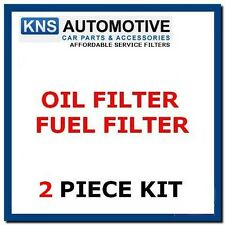 Carens 2.0 CRDi Diesel 07-14 Oil & Fuel Filter Service Kit K13ab