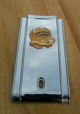 Live to Ride Gold Inlay Dash Panel Harley Softails 84-1999 PRICE LOWERED was $69