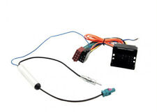 PEUGEOT 207 CD RADIO STEREO HEADUNIT ISO WIRING HARNESS LEAD ADAPTOR CT20PE03