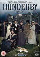 HUNDERBY - DVD - REGION 2 UK
