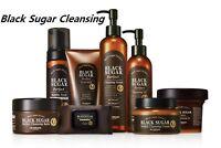 [SKIN FOOD]  Black Sugar Perfect Cleansing Cleaner