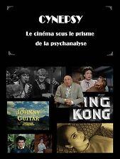 DVD Cinepsy – Le cinéma sous le prisme de la psychanalyse / IMPORT
