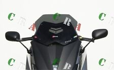 NOVITA' CUPOLINO FUME ALTO FACO RACING 28070 X YAMAHA T-MAX 530