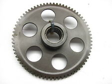 1981 SUZUKI 81 GS850 GS 850 GS850G GS850GX - STARTING STARTER CLUTCH GEAR LARGE