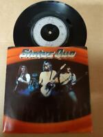 """Status Quo-Accident Prone-Vinyl,7"""",45 RPM,Single Rock Sammlung UK 1978"""