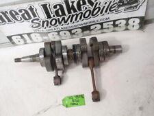 3005-921 Arctic Cat Z 440 Snowmobile Engine Crankshaft Crank Bearcat Jag Panther