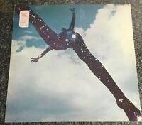 Free - Self Titled. ILPS-9104. UK Pink Press Album Vinyl Record LP EX/EX