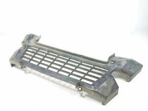 19 Kawasaki Teryx KRF 800 Front Headlight Bumper Cover Panel Grill Plastic