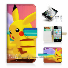 Pokémon Mobile Phone Cases, Covers & Skins for iPhone 4s