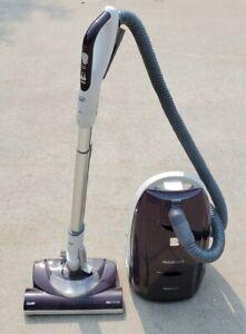 Kenmore 116 Progressive True HEPA Vacuum All Floors Power Heads LOW USE CLEAN