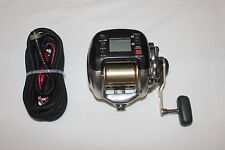 SHIMANO DENDOU-Maru 3000 XH-elektrorolle-Made in Japan-nr-879