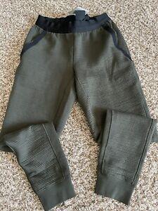 Men's Nike Sportswear Tech Pack Pants CU3595-355 Sz.S NWT $130