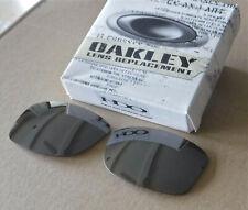 NWOT 100% Authentic Oakley Jupiter Squared Sunglasses Tungsten Iridium lens
